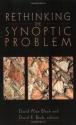 Rethinking the Synoptic Problem