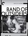 Band of Outsiders  [Blu-ray]