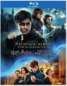 Wizarding World 9-Film Collection: SE  [Blu-ray]