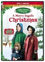 Little House On The Prairie: A Merry Ingalls Christmas [DVD]