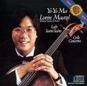 Cello Concertos - Yo Yo Ma, Maazel