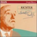 Richter: The Authorized Recordings- Beethoven II