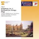 Elgar: Symphony No. 2 / Serenade for Strings / Elegy