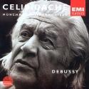 CELIBIDACHE / Münchner Philharmoniker - Debussy: La Mer / Images pour orchestre No. 2