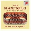 Bach: Die Kunst Der Fuge (The Art of the Fugue)