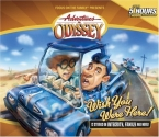 Wish You Were Here (Adventures in Odyssey #21)