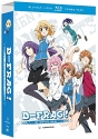 D-Frag: Complete Series [Blu-ray/DVD Combo]
