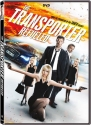 The Transporter Refueled [DVD]