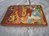 Alice's adventures in Wonderland: The classic story retold in rhyme for young children: A Hallmark Pop-Up Book