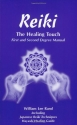 Reiki: The Healing Touch