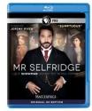 Masterpiece Classic: Mr. Selfridge  [Blu-ray]