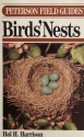 A Field Guide to the Birds' Nests: United States East of the Mississippi River (Peterson Field Guides)