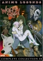 Wolf's Rain: Complete Collection, Vol. 2