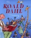 The Road Dahl  Treasury (With 75 Selections From The Best Loved Books)