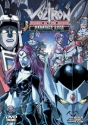 Voltron: Defender of the Universe - Paradise Lost