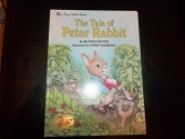 Peter Rabbit (Big Golden Book)