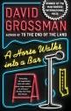 A Horse Walks Into a Bar: A novel (Vintage International)