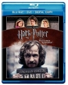 Harry Potter and the Prisoner of Azkaban LIMITED EDITION Includes: Blu-ray / DVD / Digital Copy