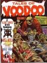 Tales of Voodoo Volume 1: Jungle Virgin Force / Hell Hole