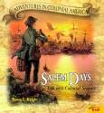 Salem Days - Pbk (New Cover)
