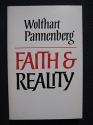 Faith and Reality (English and German Edition)