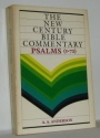 The New Century Bible Commentary, Vol. 1: Psalms 1-72