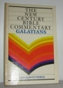 Galatians (New Century Bible Commentary)