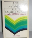 1 And 2 Kings, Volume II (The New Century Bible Commentary)