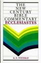 Ecclesiastes (New Century Bible Commentary)