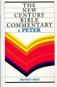 New Century Bible Commentary: 1 Peter