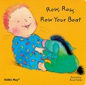 Row, Row, Row Your Boat (Baby Boardbooks)