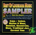 Best of Louisiana Music / Various