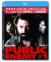 Mesrine: Public Enemy #1  [Blu-ray]