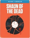 Shaun of the Dead - Limited Edition Steelbook