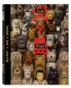 Isle of Dogs [Blu-ray]