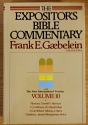 The Expositor's Bible Commentary: Volume 10 (Romans, Corinthinians, Galatians)