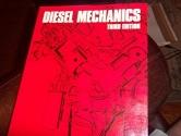 Diesel Mechanics by Erich J. Schulz (1989-01-30)
