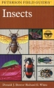 A Field Guide to Insects: America North of Mexico (Peterson Field Guide Series)