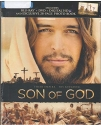Son of God - Includes Exclusive 28-Page Photo Book [Blu-Ray + DVD + Digital HD]