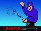 The Phantom: The Complete Newspaper Dailies 1: 1936-1938