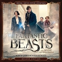 Fantastic Beasts And Where To Find Them: Original Motion Picture Sdtrk [2 CD][Deluxe Edition]
