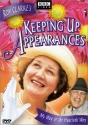 Keeping Up Appearances:My Way Or the Hyacinth Way