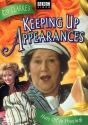 Keeping Up Appearances - Hats Off to Hyacinth