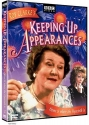 Keeping Up Appearances:Home Is Where the Hyacinth Is