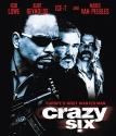 Crazy Six [Blu-ray]