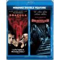 Dracula 2000 / Dracula II: Ascension  [Blu-ray]