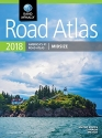 2018 Rand McNally Midsize Road Atlas (Rand McNally Road Atlas Midsize)