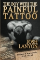 The Boy with the Painful Tattoo: Holmes & Moriarity 3 (Volume 3)