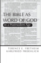 The Bible as Word of God: In a Postmodern Age