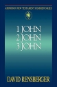 Abingdon New Testament Commentaries: 1, 2, & 3 John